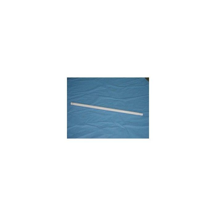Horizontale buis C voor zwembad 260x160x65 cm