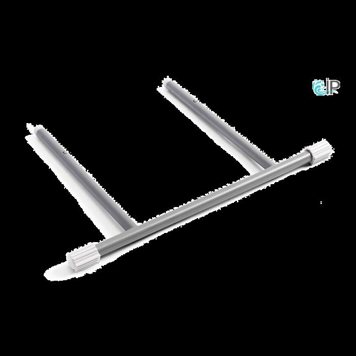 C-zijde - onderste J-vormige poot 58969