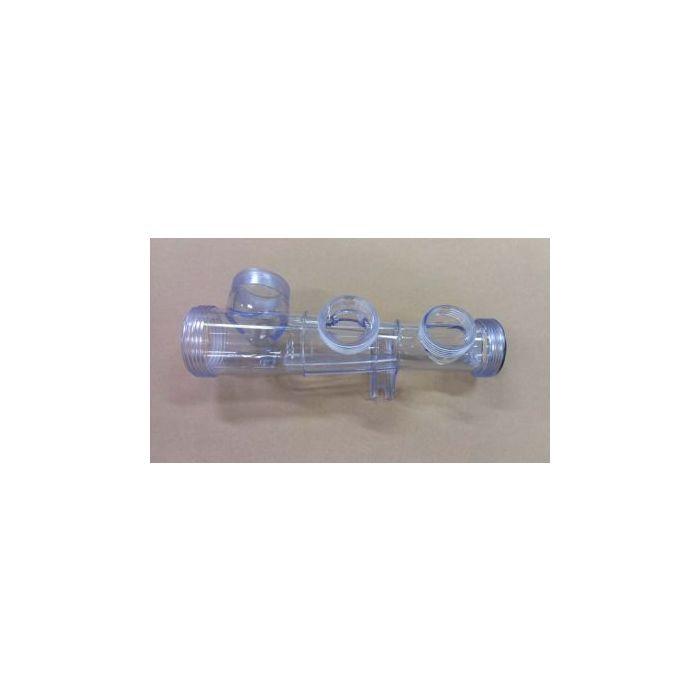 Elektrolytische cel (O-ring A inclusief)