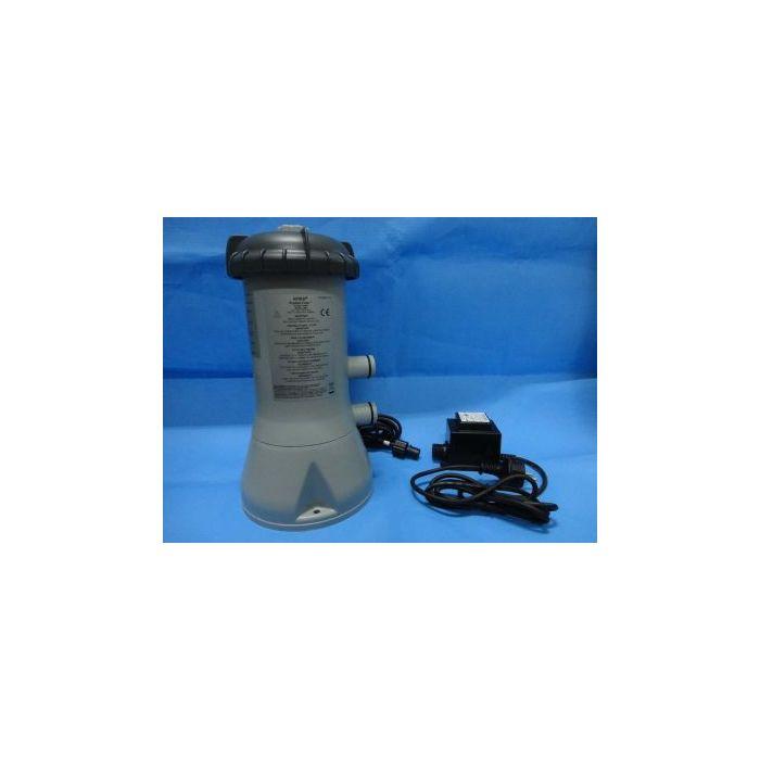 Filterhuis en Motor voor 56638NL-28638GS