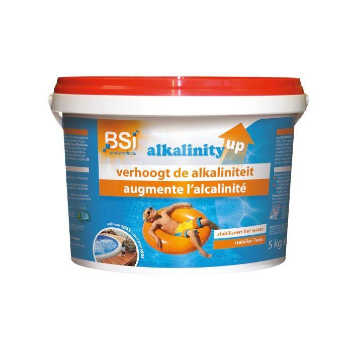 Alkalinity Up 5 Kg 6432