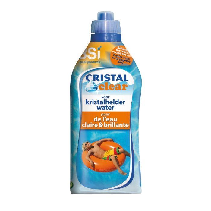 BSI Cristal Clear 1 L 6210