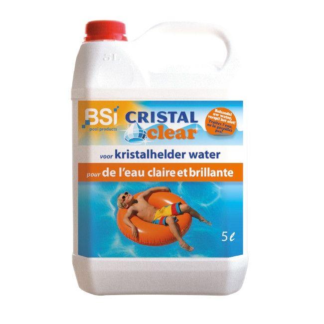 BSI 6227 Cristal Clear 5 L