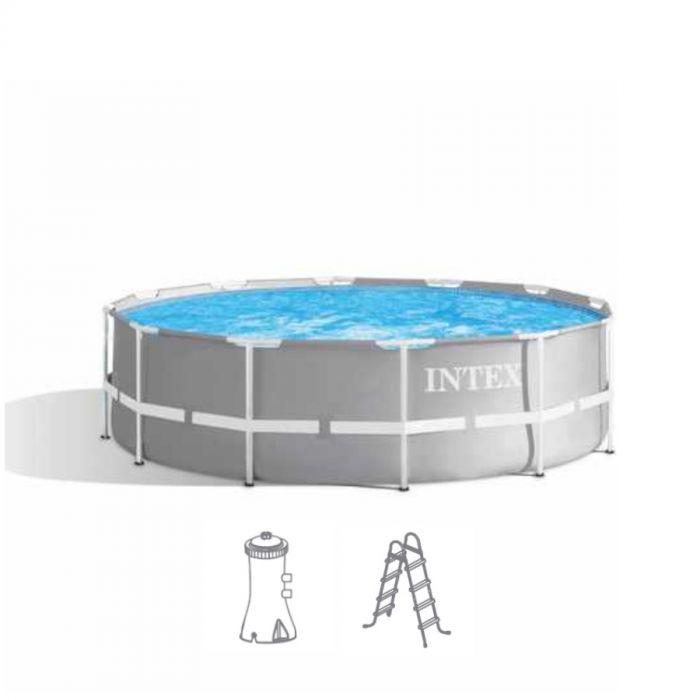 Intex Prism Frame 26716GN