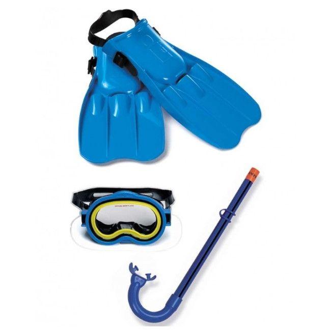 Intex Sea Scan Swim Set 55953