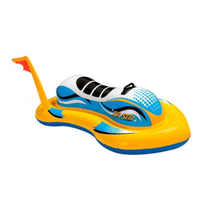 Intex 56535 Wave Rider Ride-On