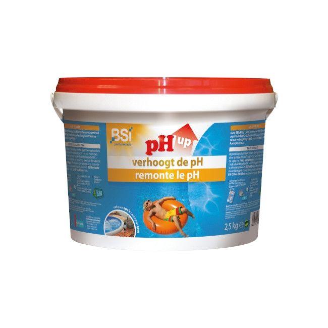 BSI 6265 pH UP Powder 2