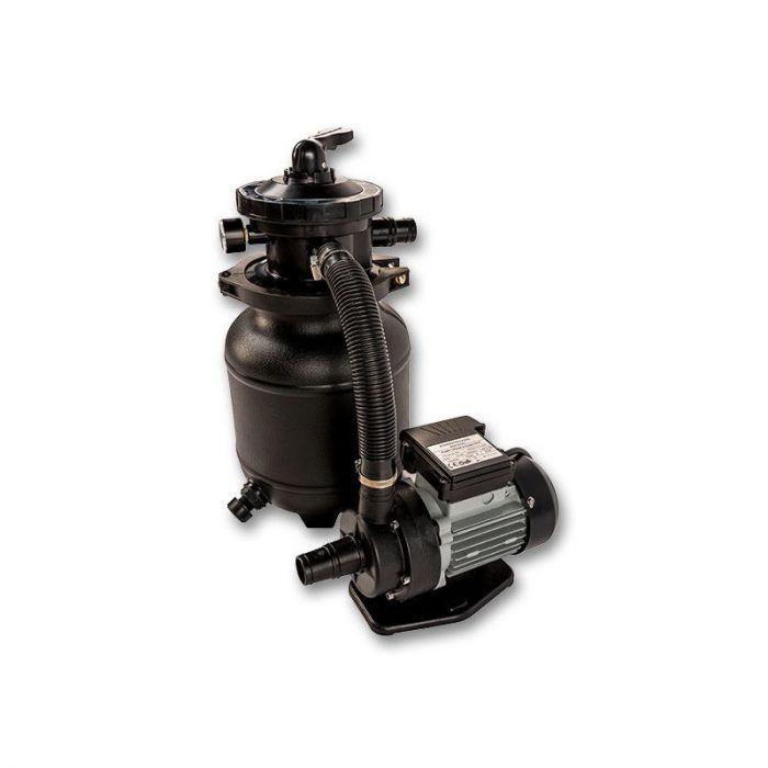 Zandfilter Pomp 4.000 l/u