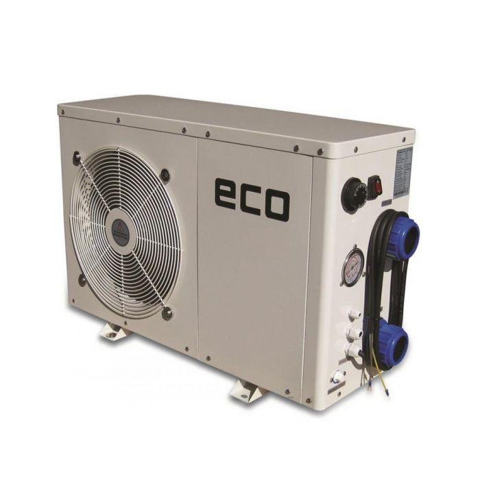 ComfortPool ECO+ 10 Zwembad Warmtepomp