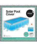 Solar Cover 3.00 Power Steel Rechthoekig