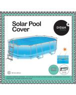 Solar Cover 4.27 Oval