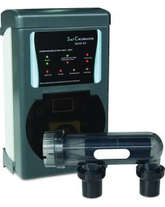 Zoutwatersysteem SSC Pro Mega