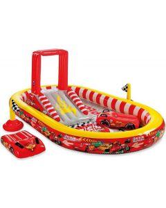Speelzwembad Cars Play Center