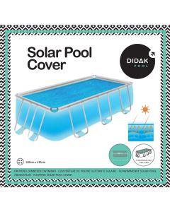 Solar Cover 9.56 Rechthoekig