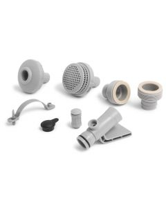 HYDRO AERATION UPGRADE KIT - 38MM HOSE TO 32MM FITTING (IO)