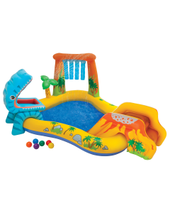 Playcenter Dinosaur Speelbad