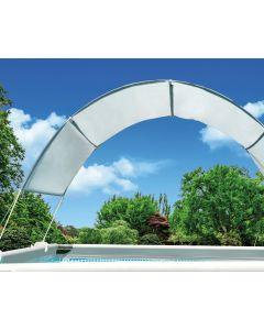 Intex zwembad luifel canopy overkapping
