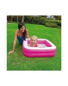 Box Pool zwembad 85 x 85 x 23 cm