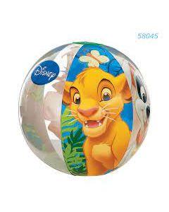 Disney Beach Ball  Animal Friends
