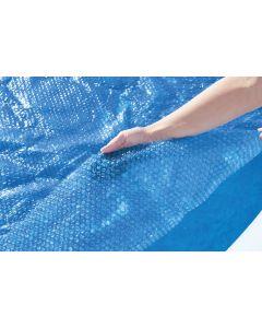 Solar Cover voor ronde zwembaden Ø 366 en 396 cm