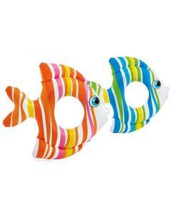 Zwemband tropische vis