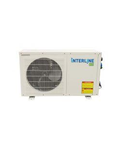 Eco Warmtepomp 3Kw Interline