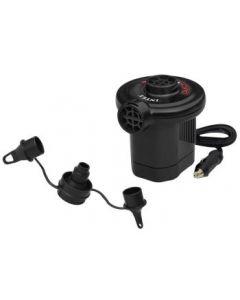 Quick Fill Electric Pump 12 V