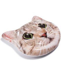 Kattenkop Luchtbed