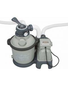 Zandfilter 4500 l/u