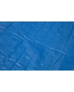 Afdekzeil voor rechthoekige zwembaden 300 x 201 x 66 cm
