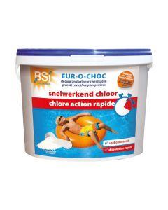 BSI Chlorine Quick 10 Kg 6487