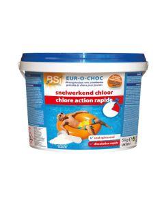 BSI Chlorine Quick 5 Kg