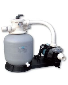 FSF 450-6m3 Mega Pool filterset