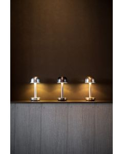 Humble Two LED lamp (zilver)