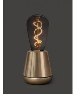 Humble One LED lamp (goud)
