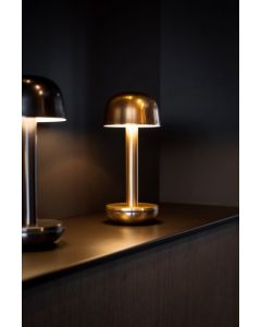 Humble Two LED lamp (goud)