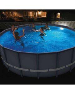 Magnetische Multikleuren LED Verlichting Zwembad