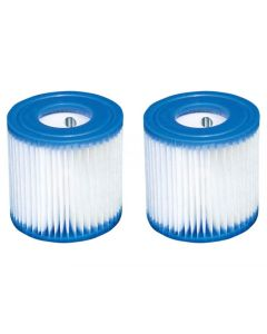 Intex Filter Cartridge Type H - Duo pack