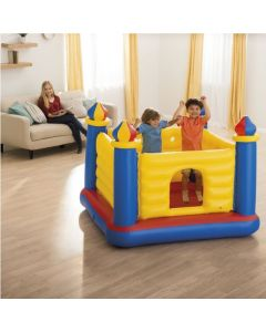 intex 48259 Jump-O-Lene Castle Bouncer