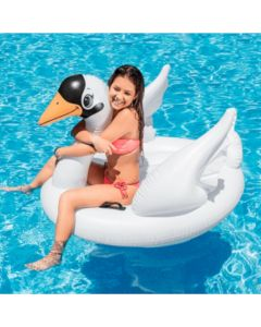 intex 57557 Intex Swan Ride On