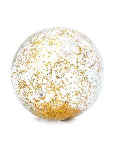 Glitter Strandbal