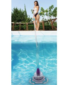 V-Trap zwembad stofzuigerset