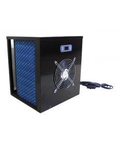 Compacte Zwembadverwarming Warmtepomp