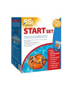 BSI 6463 Start Set