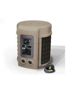 Warmtepomp, type ECO+4 Plug & Play