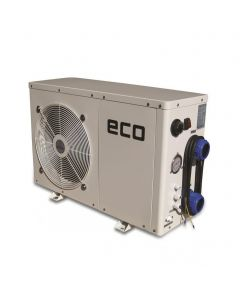 ComfortPool ECO+ 3 Zwembad Warmtepomp