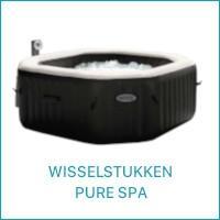 Intex Wisselstukken voor Intex Pure Spa
