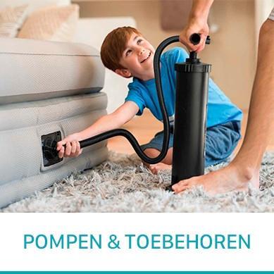 Intex Pompen en Toebehoren