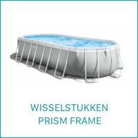 Intex Wisselstukken voor de Prism Frame Zwembaden