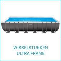 Intex Wisselstukken voor de Ultra Frame Zwembaden